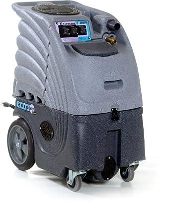 Sandia 86 r3 100 sniper commercial canister carpet for Carpet extractor vacuum motor