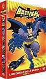 echange, troc Batman : L'alliance des héros - L'intégrale de la saison 1