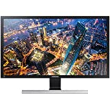 Samsung UE590 UHD-QHD Monitor U28E590D 28-Inch Screen LED-Lit Monitor