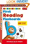 First Reading Flashcards (Letterland)