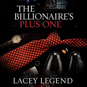 The Billionaire's Plus One Audiobook