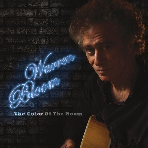 Warren Bloom - The Color of the Room