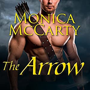 The Arrow Audiobook