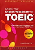 img - for Check Your English Vocabulary for TOEIC: All you need to pass your exams (Check Your Vocabulary) book / textbook / text book