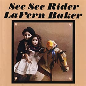 See See Rider (US Release)