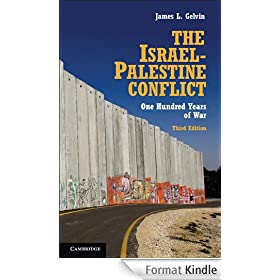 The Israel-Palestine Conflict