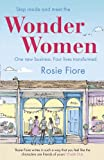 Rosie Fiore Wonder Women