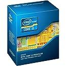 Intel Core i5-4670K Quad-Core Desktop Processor 3.4 GHZ 6 MB Cache - BX80646I54670K