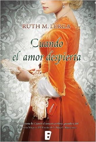Cuando el amor despierta (B de Books) (Spanish Edition)
