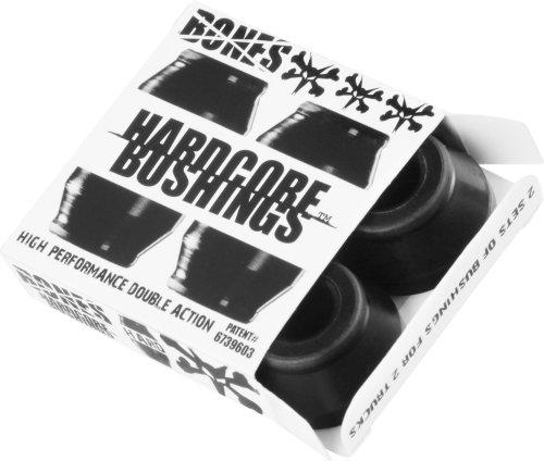 "BONES? Wheels HardCore Bushings ""Hard"" Black"