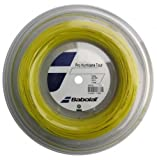 (バボラ) Babolat Pro Hurricane Tour 200 m Reel /プロハリケーン ツアー/ ロール ガット /200m[並行輸入品]