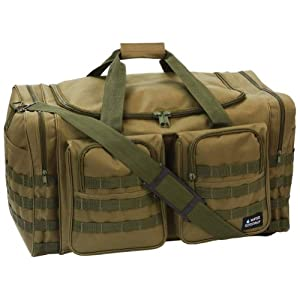 Extreme PakTM 25 Tactical Tote Bag by BF Systems
