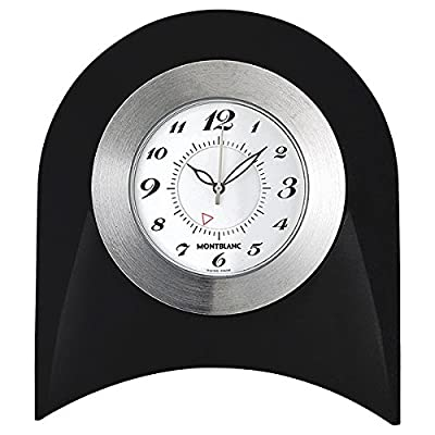 Mont Blanc Table Clock 8570 Watch