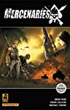 img - for Mercenaries Graphic Novel-Based on the hit videogame book / textbook / text book