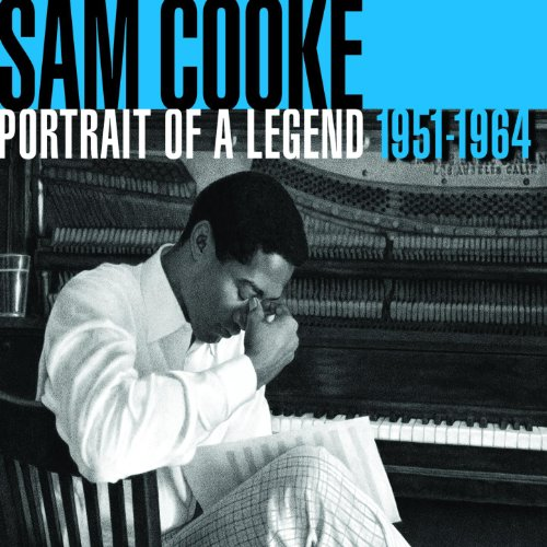 Sam Cooke – Portrait Of A Legend 1951-1964 (2003) [Official Digital Download 24bit/88,2kHz]