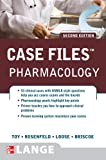 img - for Case Files: Pharmacology, 2nd Edition book / textbook / text book