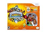 51j4%2ByNG9nL. SL160  Xbox 360 Review of Skylanders Giants
