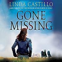 Gone Missing: Kate Burkholder, Book 4 Hörbuch von Linda Castillo Gesprochen von: Kathleen McInerney