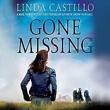 Gone Missing: Kate Burkholder, Book 4 | Livre audio Auteur(s) : Linda Castillo Narrateur(s) : Kathleen McInerney