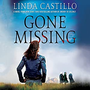 Gone Missing Audiobook
