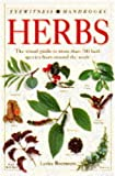 Herbs (Eyewitness Handbooks) (0751310220) by Bremness, Lesley