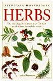 Herbs (Eyewitness Handbooks) (0751310220) by Bremness, Lesley
