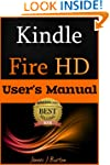 Kindle Fire HD User's Manual: How to...