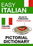Easy Italian - pictorial dictionary