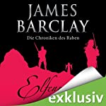 Elfenmagier (Die Chroniken des Raben 6) | James Barclay