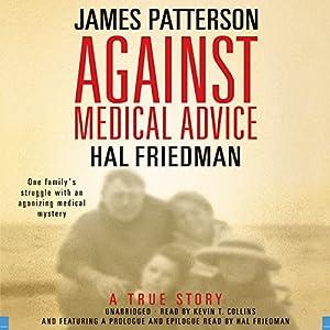 Against Medical Advice Audiobook