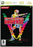 Dancing Stage Universe (Xbox 360)