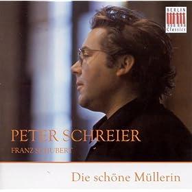 Die schone Mullerin, Op. 25, D. 795: No. 2. Wohin?