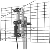 Eagle Aspen EASDTV2BUHF Directv Approved 2-Bay UHF Outdoor Antenna