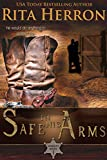 Safe In His Arms (Manhunt Book 1) (English Edition)