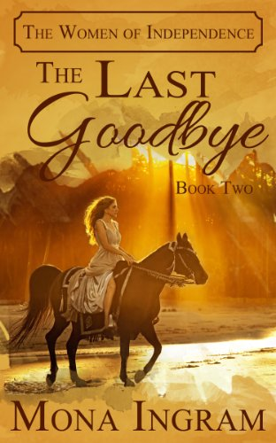 The Last Goodbye by Mona Ingram ebook deal