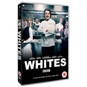 Whites - Season 1 ( Whites - Season One ) [ NON-USA FORMAT, PAL, Reg.2 Import - United Kingdom ]