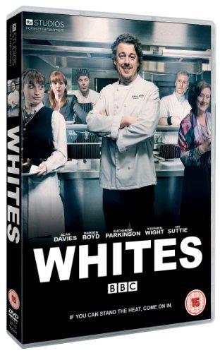 Whites - Season 1 ( Whites - Season One )  [ NON-USA FORMAT, PAL, Reg.2 Import - United Kingdom ]
