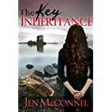 The Key Inheritance (The Key Legacy Book 2)