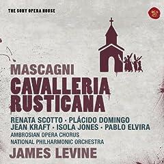 Cavalleria Rusticana: Act: Mamma, Mamma ... Quel Vino � Generoso