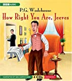 img - for How Right You Are, Jeeves book / textbook / text book