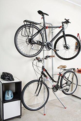 Delta Michelangelo Bike Rack