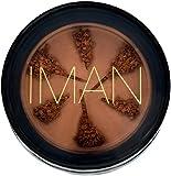 IMAN Second to None Semi-Loose Powder .21 oz (6 g)