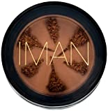Iman Semi Loose Powder Clay Medium 6 g