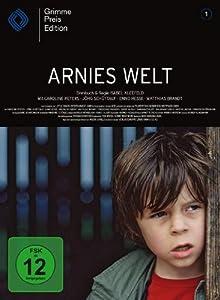 Arnies Welt - Grimme Preis Edition