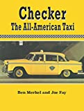 Checker the All-American Taxi