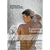 Barely There ~ Samantha Hunter