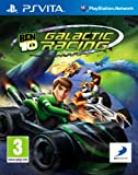 Ben 10: Galactic Racing (PlayStation Vita)
