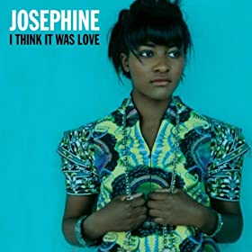 I Think It Was Love EP