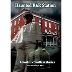 Haunted R&R Station