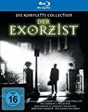 Image de Der Exorzist Complete Collection, 3 Blu-rays